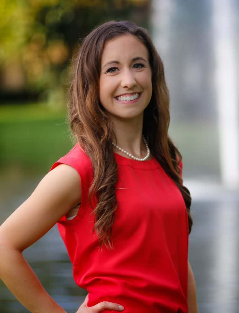 Erin Saucier, DMD